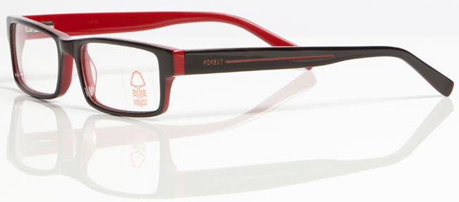 Glasses Frame Repair Nottingham : NOTTINGHAM FOREST FC ONO 003 Glasses InternetSpecs.co.uk